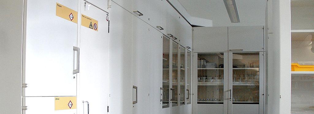 Image preparation room, KERTTULIN LUKIO, TURKU