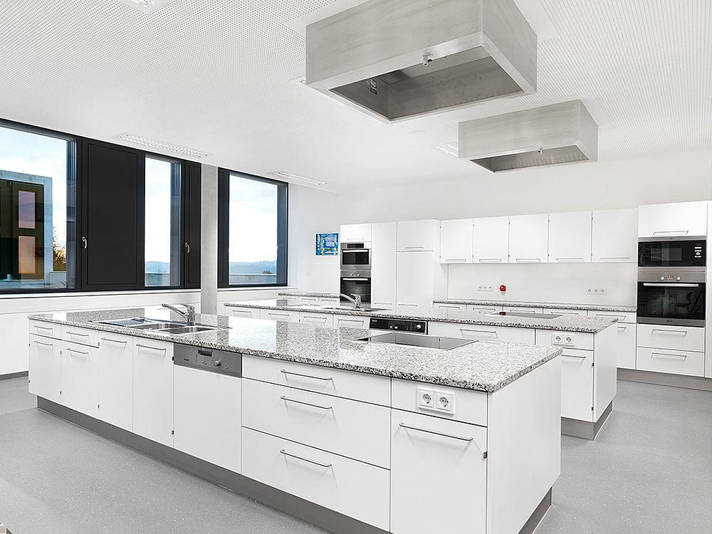 Image: Learning kitchen