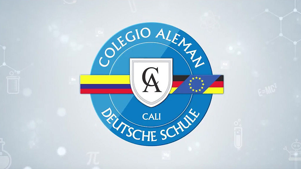 Video: Deutsche Schule Cali