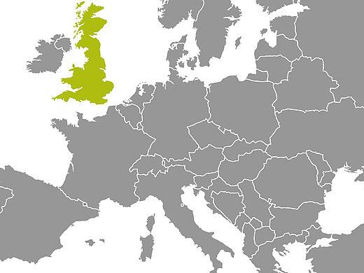 Image: United Kingdom