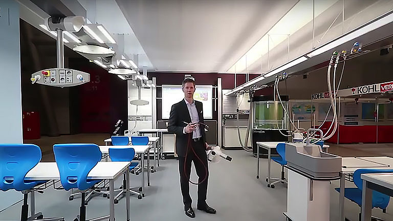 Video: Hello Learning Lab