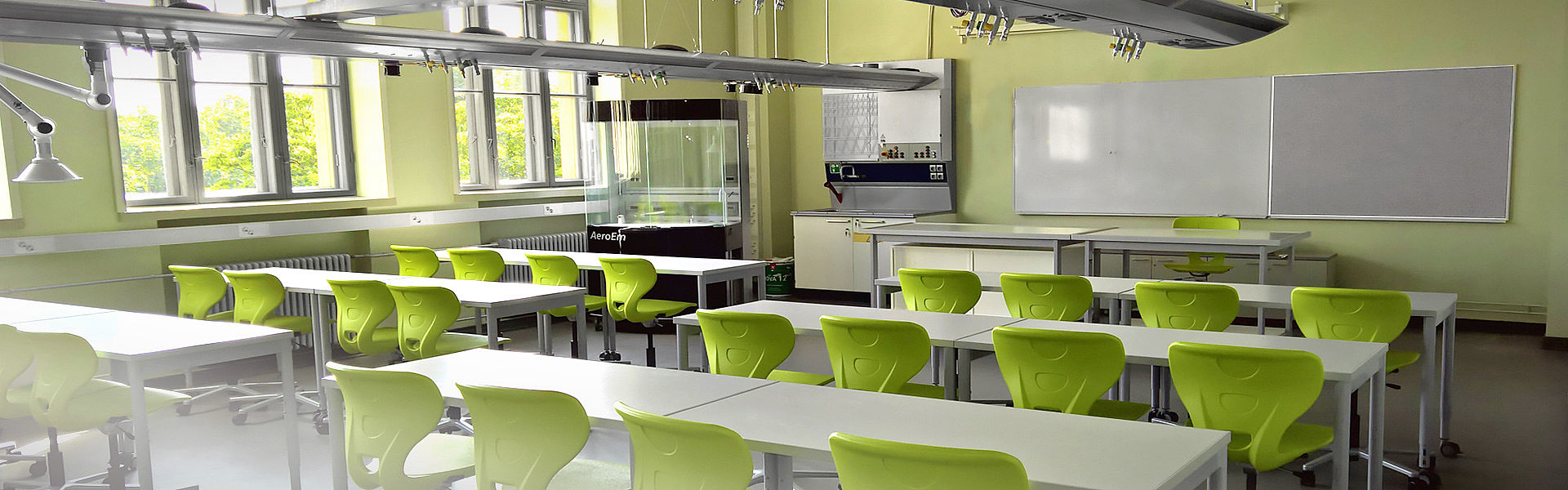 dahlberg science learning room