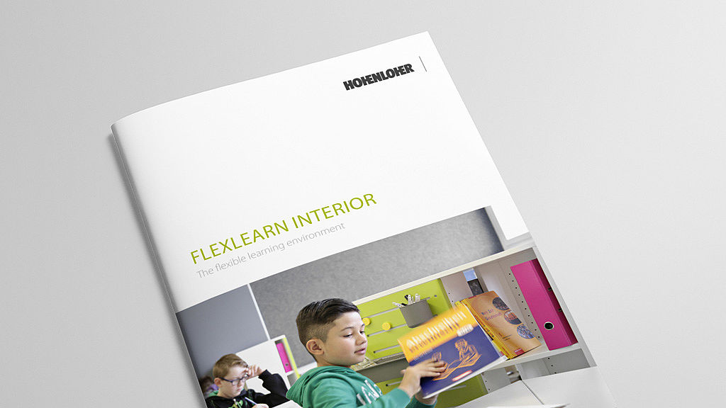 Image: Flexlearn interior