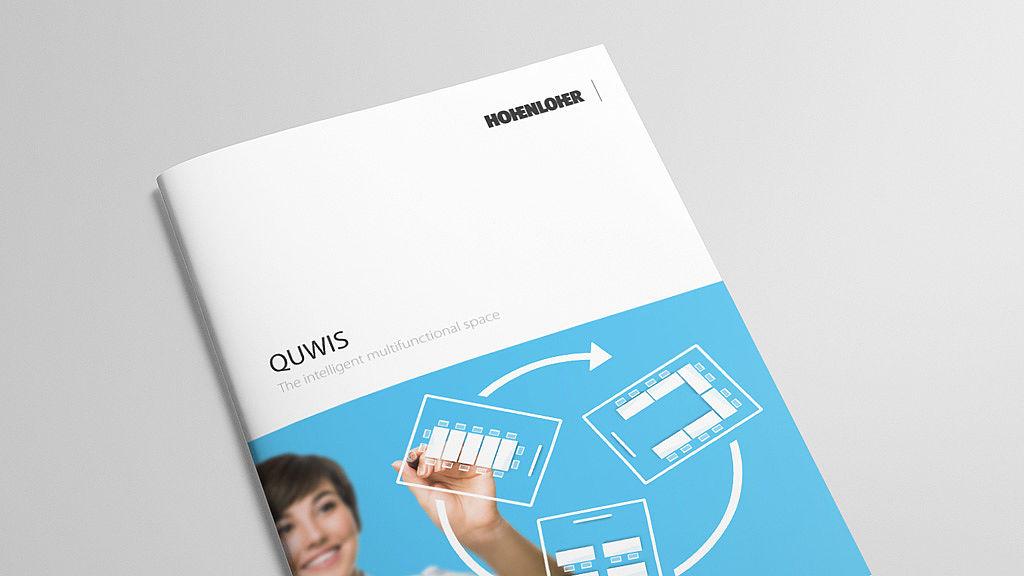 Image: Multispace QUWIS® brochure