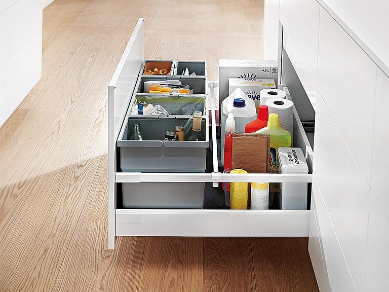 Image: Practical waste separation