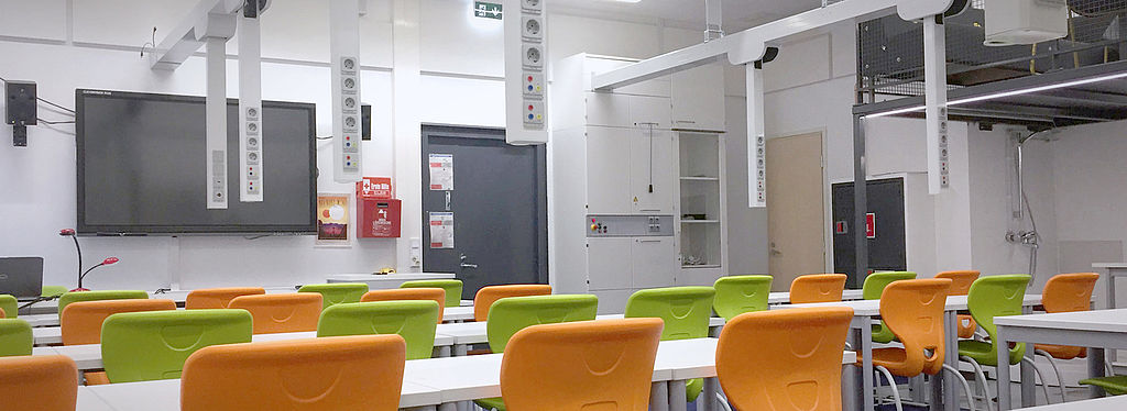 Bild: Video Deutsche Schule Cali