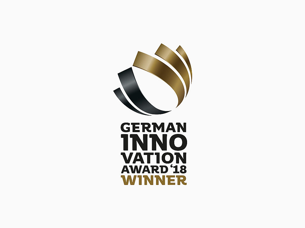 Image: German Innovation Award