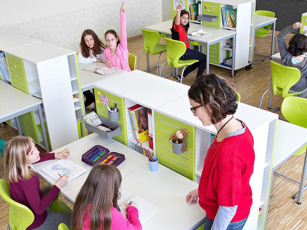 FlexLearn: l'environment d'apprentissage flexible