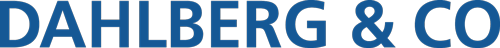 DAHLBERG & Co. logo